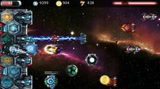 Galaxy Defender: Battlestation