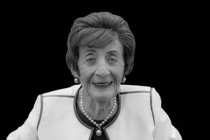 Holocaust Survivor Fanny Krasnow Lebovits