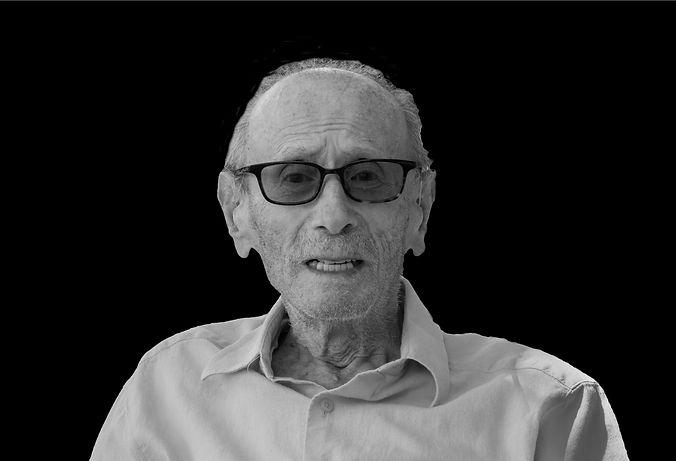 Holocaust Survivor Louis Koplin