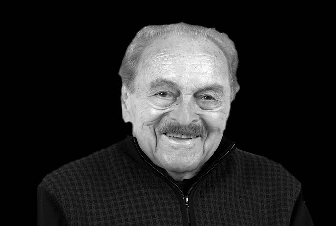 Holocaust Survivor George William Brendt