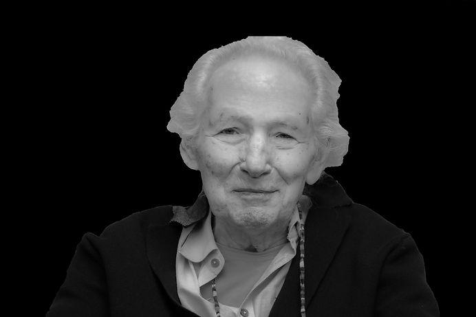 Holocaust Survivor Kurt Gutfreund