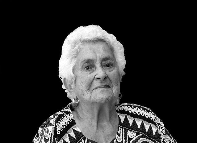 Holocaust Survivor Rose Chrustowski