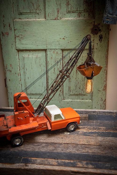 Truck/ Crane Lamp