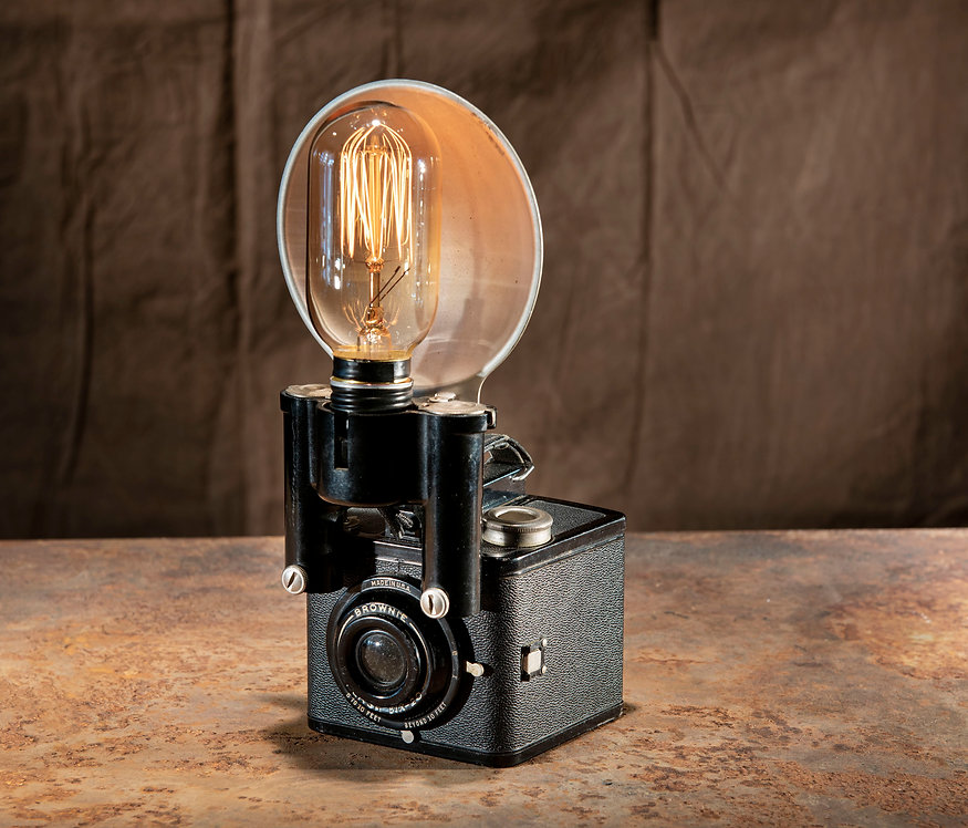 Brownie Flash Six-20