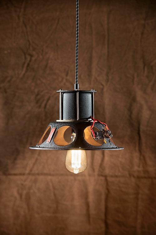 Atwater Kent Speaker Pendant lights