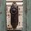 Thumbnail: Plinth wall clock and door knob