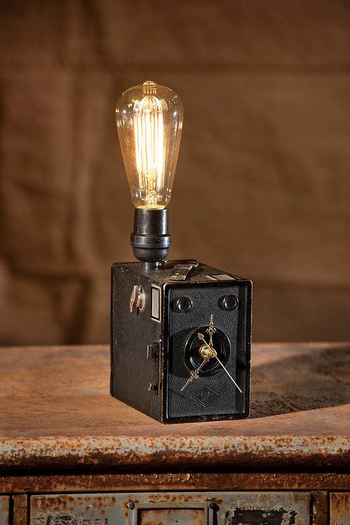 Agfa Camera Clock