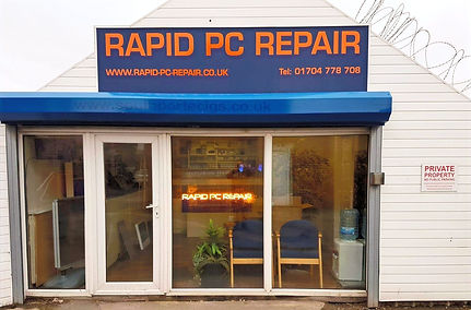 Rapid PC Repair shop
