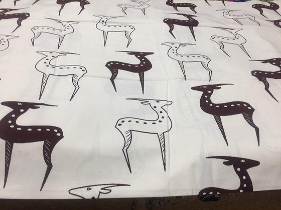 Woodin - Antelope