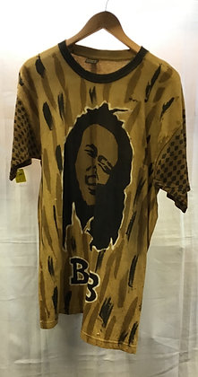 Men's T-Shirt - Bob Marley
