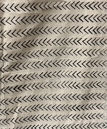 African Mud Cloth PRINT Fabric