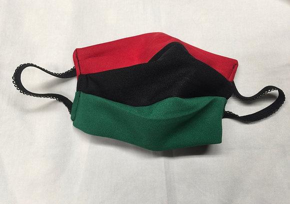 Black Flag Mask