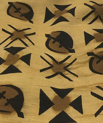 Mud Cloth PRINT