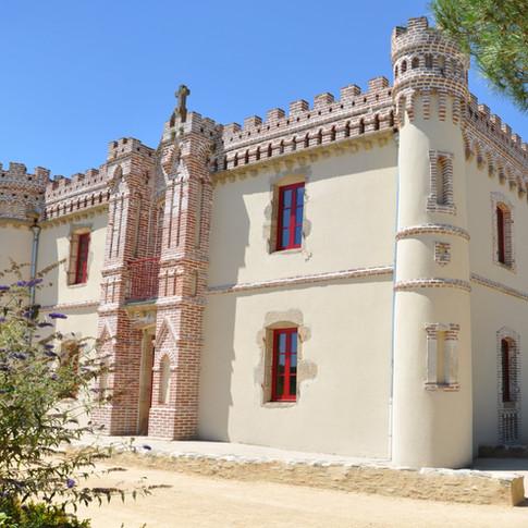 Château Gaillard