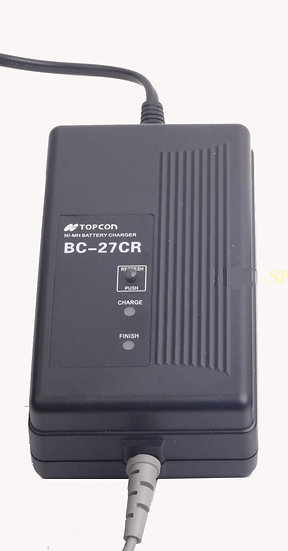 Topcon Battery Charger