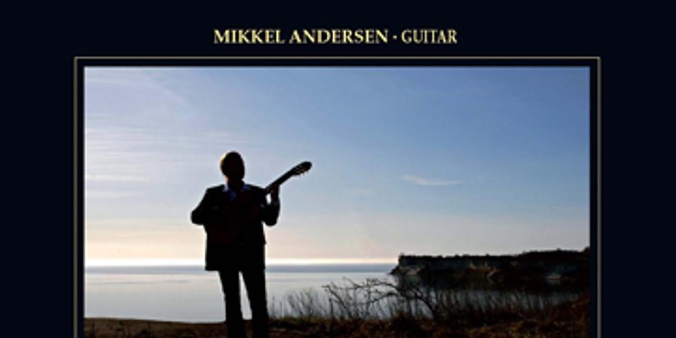 La poesía de la guitarra