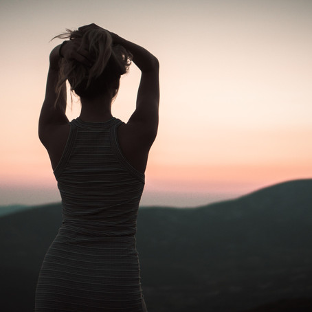 Spiritual Self-Care: Take back control of your well-being