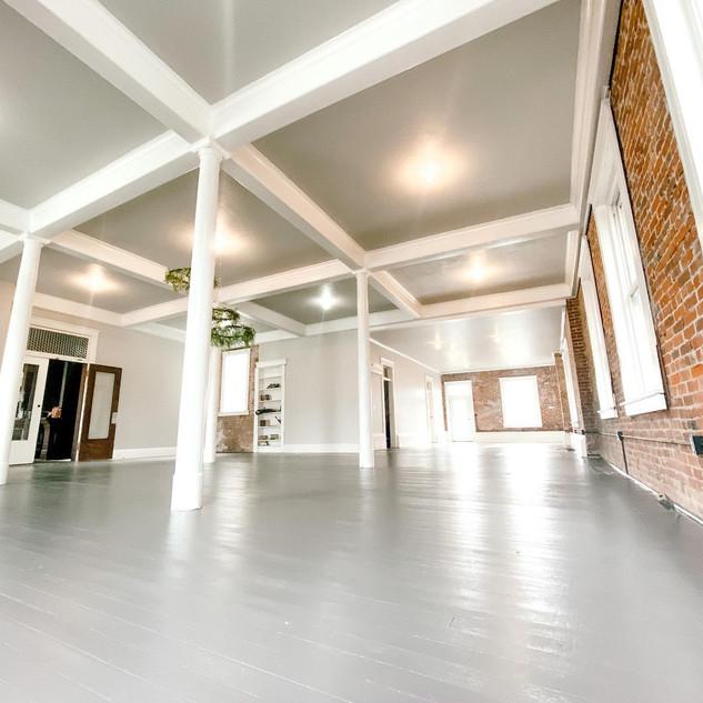 venue space