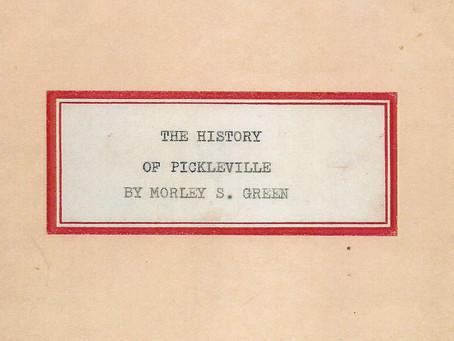 Pickleville - Biggs, California