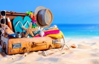 Die 5 Urlaubsirrtümer