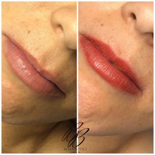 Denver Lip Blush| Lip Blushing near me