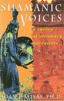 Shamanic Voices