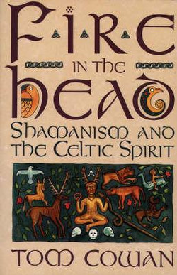 Fire in the Head : Shamanism and the Celtic Spirit
