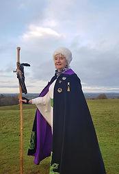 Annette Peard Druid