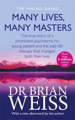 Many Lives, Many Masters-Brian Weiss