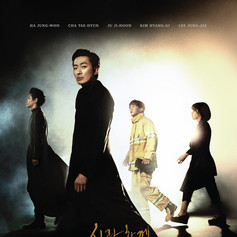 Along with The Gods : The Two Worlds (2017)
