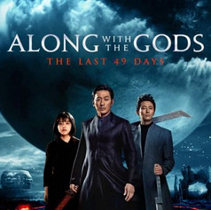 Along with The Gods : The Last 49 Days (2018)