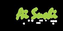 Aï sushi logo tansparence