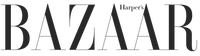 Harper's Bazaar magazine logo