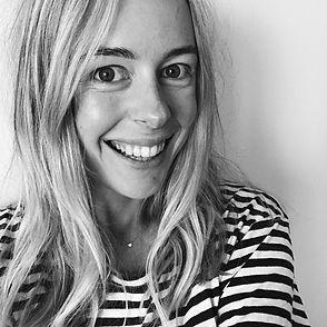 Rebeca Hanley copywriter