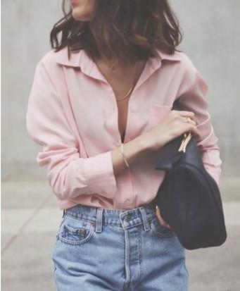 Style, fashion, denim