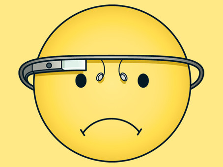 Google Glass cons: how the camera-embedded eyeglasses could shatter privacy