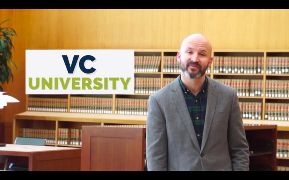 VC University (VCU) Review