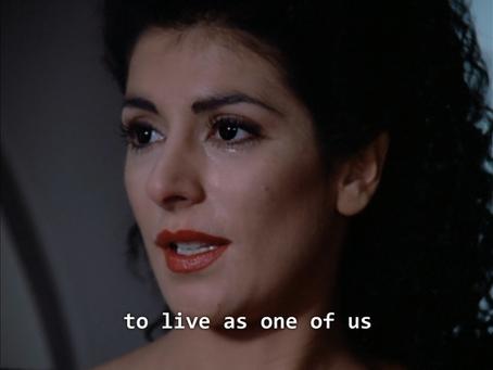 Startup Trek, episode 26: The Child