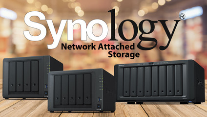 Your Synology Partner
