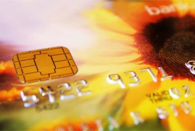 Safe Storage of Credit Card Information