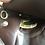 """Thumbnail: 17.5"""" Devoucoux Chiberta O saddle - 2019 - 2A - 4.75"""" dot to dot"""