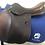"""Thumbnail: 17.5"""" Antares Signature saddle - 2018 - 3A - 4.75"""" dot to dot"""