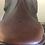 """Thumbnail: 17"""" CWD se01 saddle - 2018 - 1L - 4.25"""" dot to dot"""