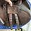 """Thumbnail: 17"""" Antares C2 saddle - 2007 - 3A - 4.5"""" dot to dot"""