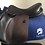 "Thumbnail: 18.5"" Voltaire Palm Beach saddle - 2017 - 3AR - 5"" dot to dot"