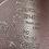"Thumbnail: 17"" Devoucoux Chiberta O saddle - 2017 - 1AR - 5"" dot to dot"
