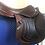"Thumbnail: 17"" CWD Mademoiselle se32 saddle - 2018 - 2L - 4"" dot to dot"