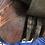 """Thumbnail: 16.5"""" CWD se02 saddle - 2008 - 2L - 4.25"""" dot to dot"""