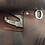 "Thumbnail: 17.5"" CWD se01 saddle - 2019 - 3C - 4"" dot to dot"