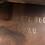 """Thumbnail: 17"""" Antares P saddle - 2001 - 2A - 4.75"""" dot to dot"""